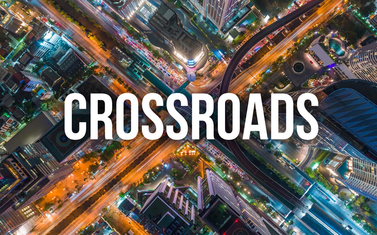 crossroads 16-10
